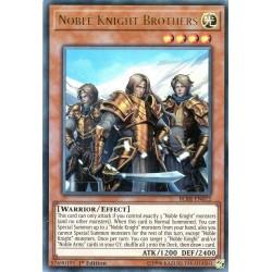 BLRR-EN072 Noble Knight Brothers