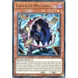 BLRR-EN078 Eater of Millions