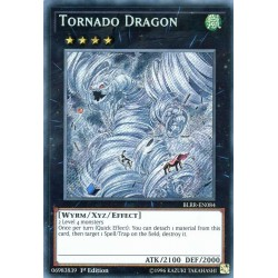 BLRR-EN084 Tornado Dragon