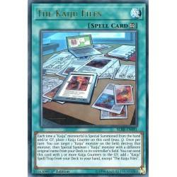 BLRR-EN091 The Kaiju Files