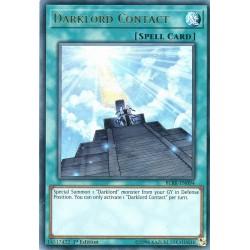 BLRR-EN094 Darklord Contact / Contact Ange Déchu