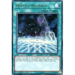 BLRR-EN097 Duelist Alliance / L'Alliance des Duellistes