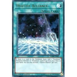 BLRR-EN097 Duelist Alliance
