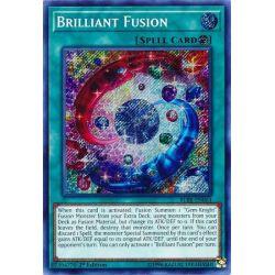 BLRR-EN064 Brilliant Fusion / Fusion Brillante