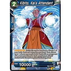 DBS BT3-042 C Kibito, Kai's Attendant