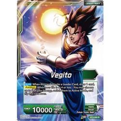 DBS BT3-055 R Vegito