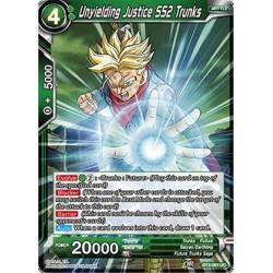 DBS BT3-061 UC Unyielding Justice SS2 Trunks