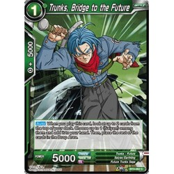 DBS BT3-062 C Trunks, Bridge to the Future