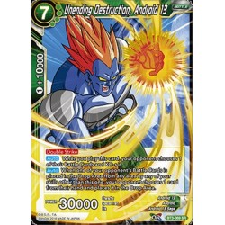 DBS BT3-069 SR Unending Destruction, Android 13