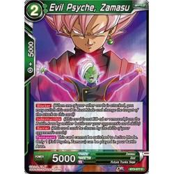 DBS BT3-077 C Evil Psyche, Zamasu