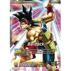 DBS BT3-082 R Bardock