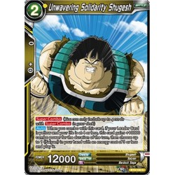 DBS BT3-100 C Unwavering Solidarity Shugesh