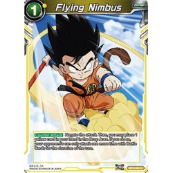 DBS BT3-104 C Flying Nimbus