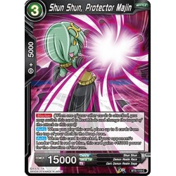 DBS BT3-119 C Shun Shun, Protector Majin