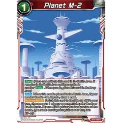 DBS BT3-030 Foil/C Planet M-2