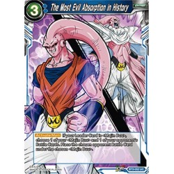 DBS BT3-052 Foil/UC The Most Evil Absorption in History