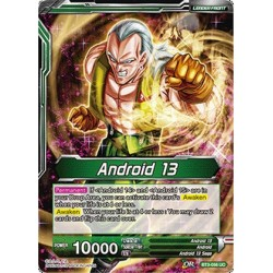 DBS BT3-056 Foil/UC Android 13