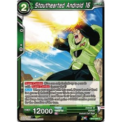 DBS BT3-068 Foil/C Stouthearted Android 16