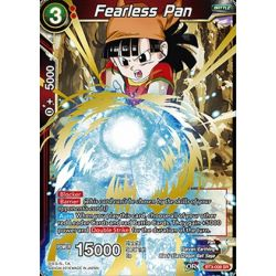 DBS BT3-008 SR Fearless Pan