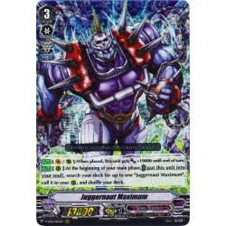 CFV V-EB01/006EN RRR  Juggernaut Maximum