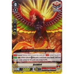 CFV V-EB01/012EN RR  Archbird