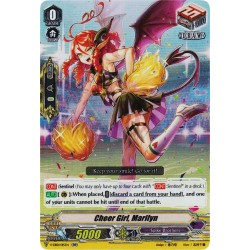 CFV V-EB01/015EN RR  Cheer Girl, Marilyn