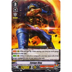 CFV V-EB01/019EN R  Savage King