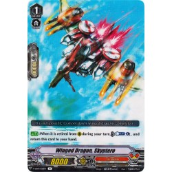 CFV V-EB01/021EN R  Winged Dragon, Skyptero