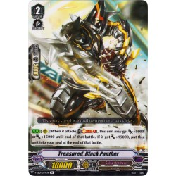CFV V-EB01/024EN R  Treasured, Black Panther