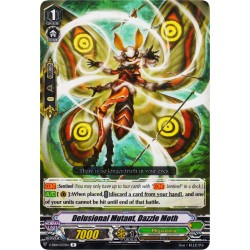CFV V-EB01/033EN R  Falsehood Mutant, Dazzle Mothel