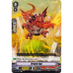 CFV V-EB01/038EN C  Dragon Egg