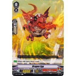 CFV V-EB01/038EN C  Dragon Egg