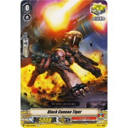 CFV V-EB01/040EN C  Black Cannon Tiger
