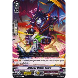 CFV V-EB01/047EN C  Diabolic Middle Guard