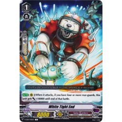 CFV V-EB01/048EN C  White Tight End