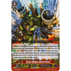 CFV V-EB01-PR/0441EN PR  Great Villain, Dirty Picaro