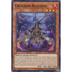 CYHO-EN006 Réclusia Croisédia / Crusadia Reclusia