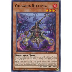 CYHO-EN006 Crusadia Reclusia