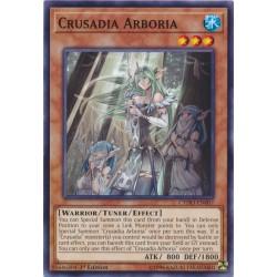 CYHO-EN007 Crusadia Arboria