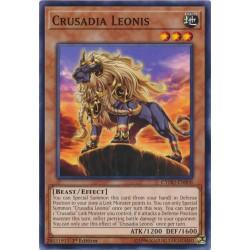 CYHO-EN008 Crusadia Leonis