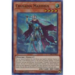 CYHO-EN010 Crusadia Maximus