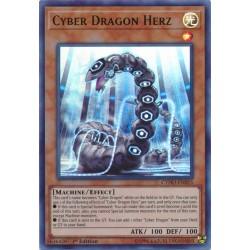 CYHO-EN015 Cyber Dragon Herz / Cyber Dragon Herz