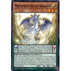 CYHO-EN018 Dragon Appât Métaphysique / Metaphys Decoy Dragon