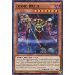 CYHO-EN020 Cosmocerveau / Cosmo Brain