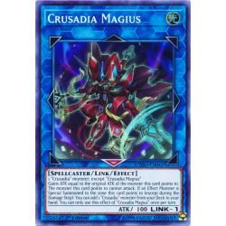 CYHO-EN042 Crusadia Magius