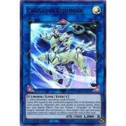 CYHO-EN044 Équimax Croisédia / Crusadia Equimax