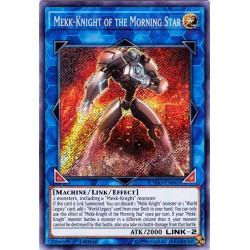 CYHO-EN045 Mekk-Knight of the Morning Star