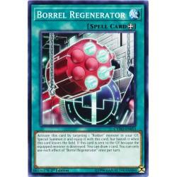 CYHO-EN053 Régénérateur Borrelle / Borrel Regenerator