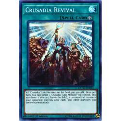 CYHO-EN054 Crusadia Revival