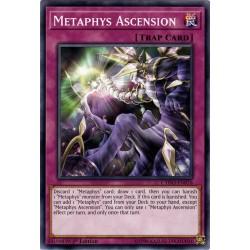 CYHO-EN076 Ascension Métaphysique / Metaphys Ascension
